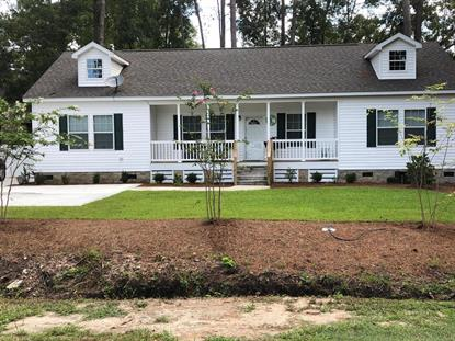 0 Coach Road Holly Hill, SC MLS# 20000097