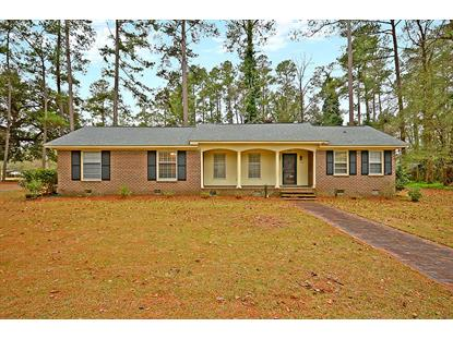 1401 Brant Avenue Holly Hill, SC MLS# 20000841