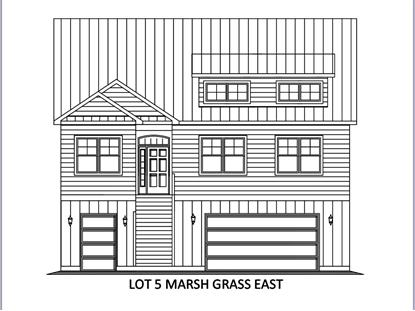 24 Marsh Grass Way Pawleys Island, SC MLS# 20018493
