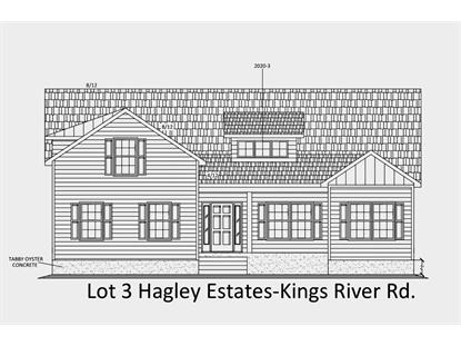 699 Kings River Road Pawleys Island, SC MLS# 20018777