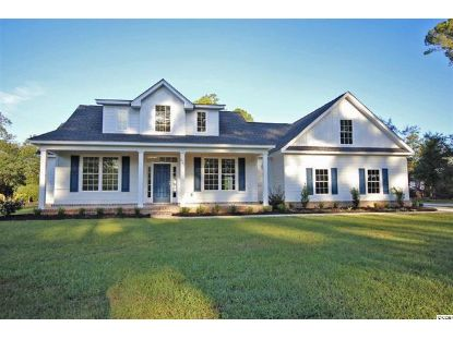 Tbd Linden Circle Pawleys Island, SC MLS# 20021264