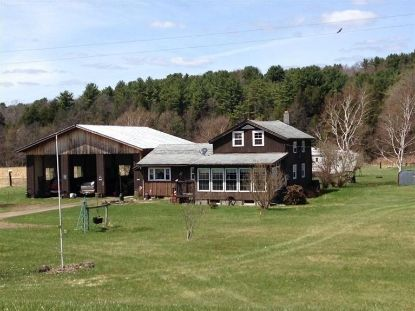 169 Butts Road Bainbridge, NY MLS# 128889