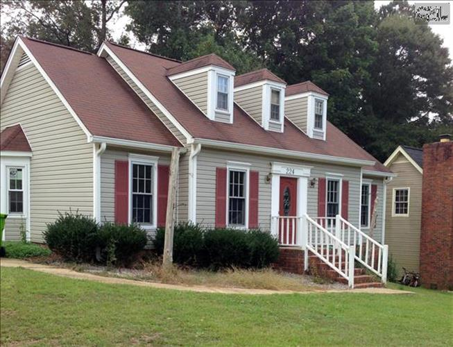 224 GALES RIVER ROAD, Irmo, SC 29063