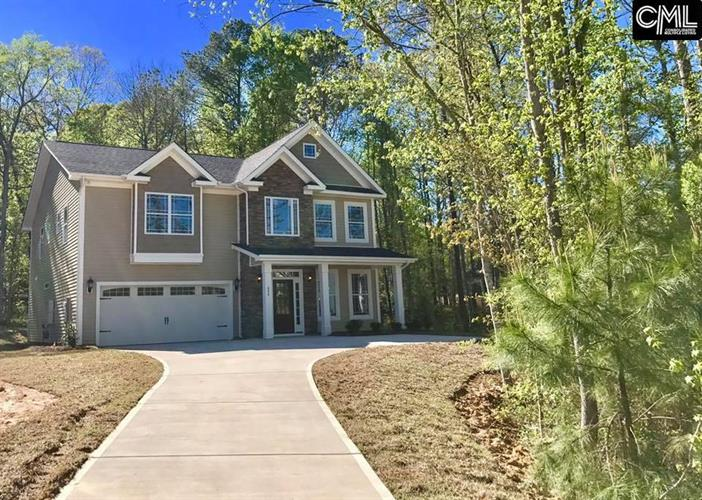 604 MULDROW Lane, Chapin, SC 29036