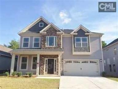 606 MULDROW LANE, Chapin, SC 29036