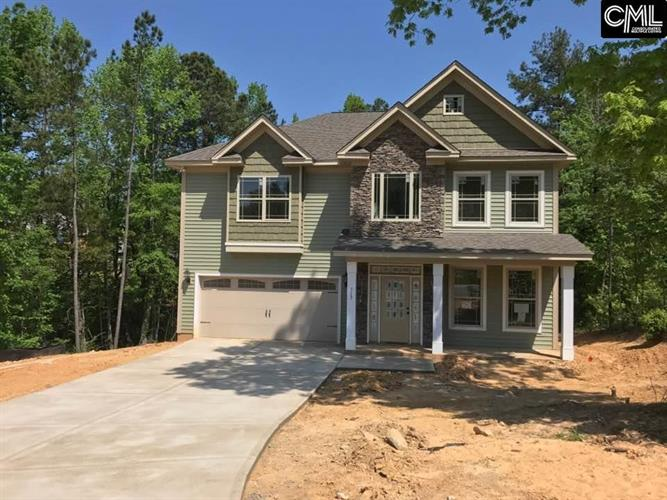 717 SOLDIER GRAY LANE, Chapin, SC 29036