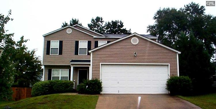 127 ASHEWOOD LAKE DRIVE, Columbia, SC 29209