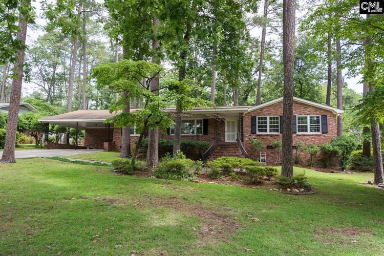 3601 ROCKBRIDGE ROAD, Columbia, SC 29206