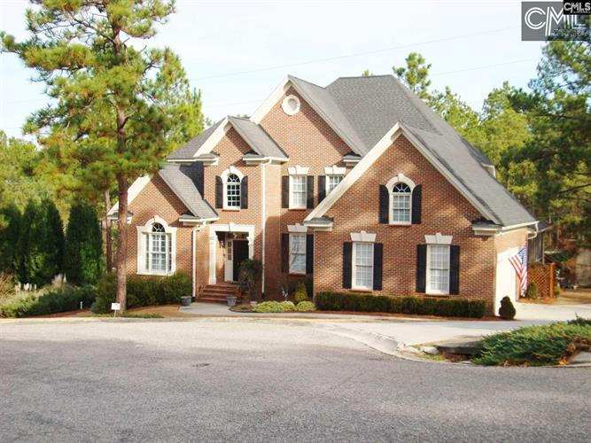 428 SHALLOW BROOK Drive, Columbia, SC 29223