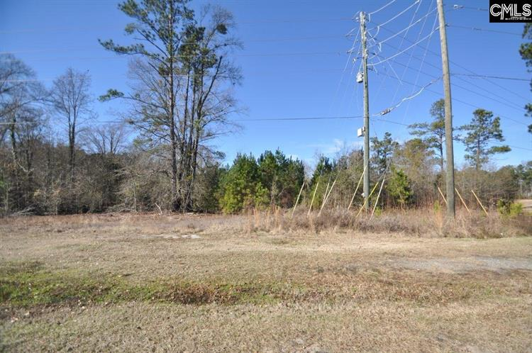 LOT HIGHWAY 34 Highway, Newberry, SC 29108