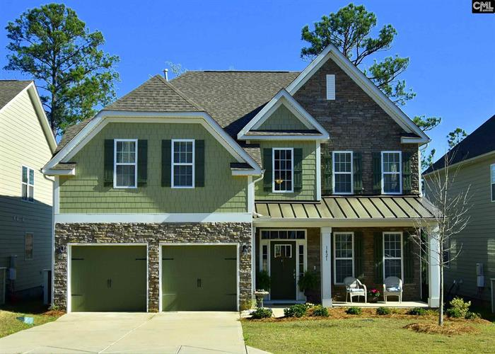 1421 Red Sunset Lane, Blythewood, SC 29016