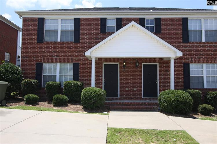 7 Trentridge, Columbia, SC 29229