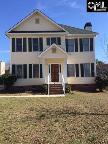 133 GREEN GLEN Drive, Columbia, SC 29223