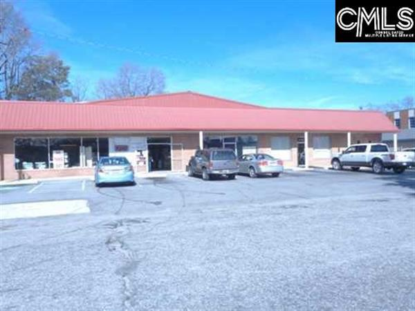 443 & 445 W RAILROAD Avenue, Batesburg, SC 29006
