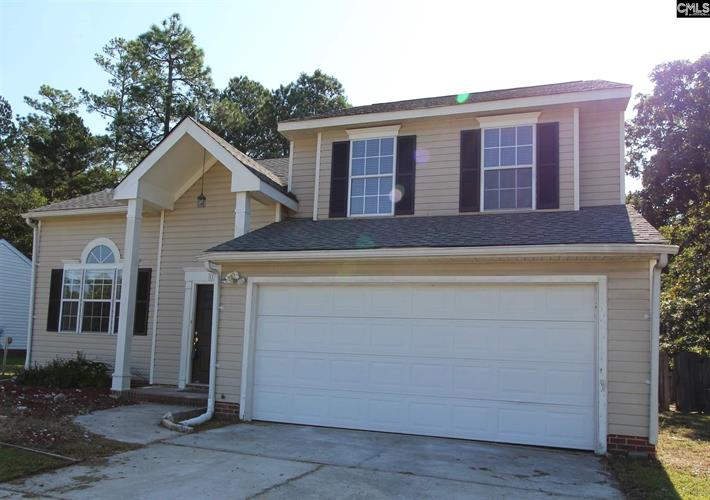 11 Oak Stand Court, Irmo, SC 29063