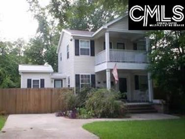 3105 Lincoln Street, Columbia, SC 29201
