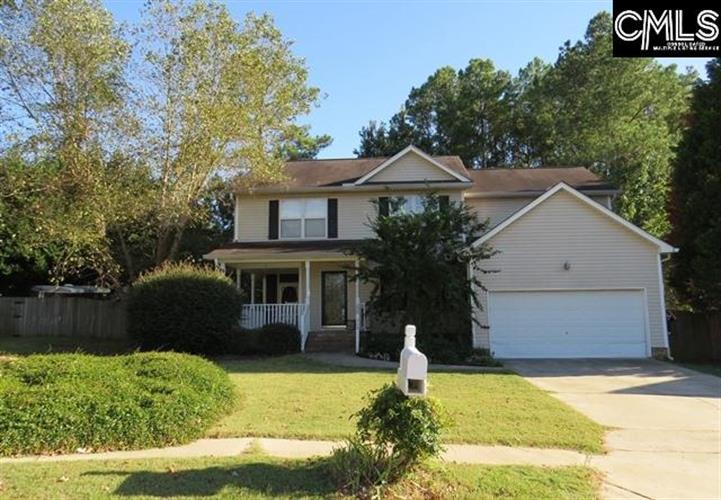 329 Red Barn Court, Lexington, SC 29072