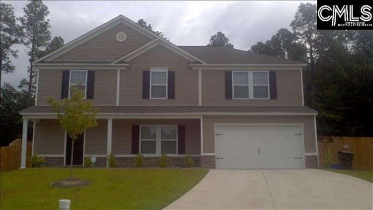 29 Wishmore Court, Hopkins, SC 29061
