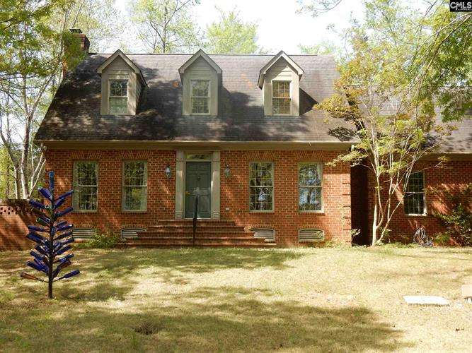 1104 Silver Point Road, Chapin, SC 29036