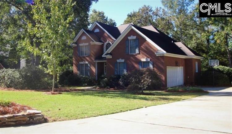 250 Governors Grant Boulevard, Lexington, SC 29072