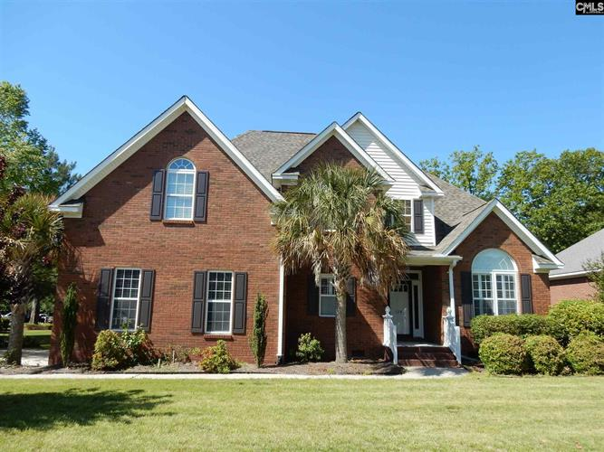 134 Clubhouse Drive, West Columbia, SC 29172