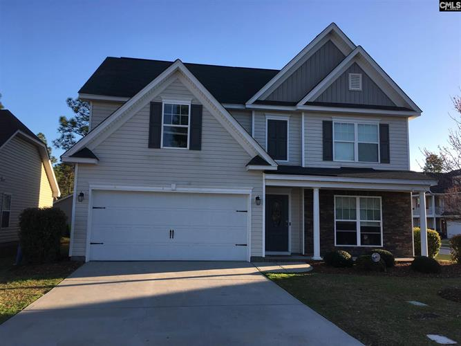 700 Bonnington Drive, Columbia, SC 29229