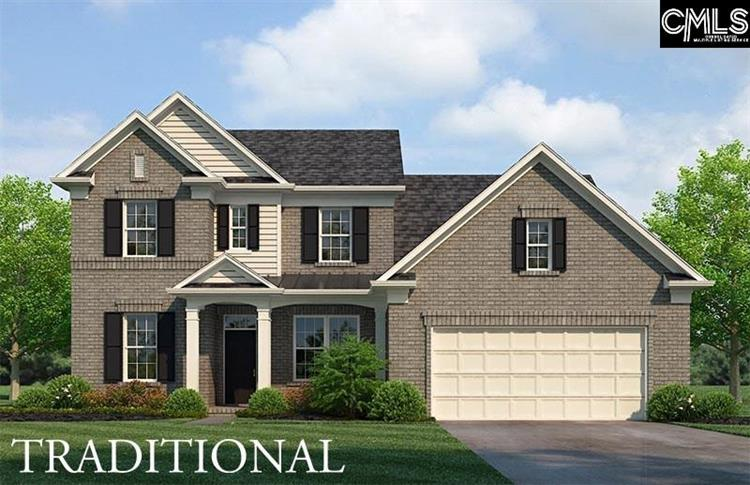 100 Crystal Manor Drive, Irmo, SC 29063