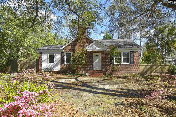 2524 Craig Road, Columbia, SC 29204