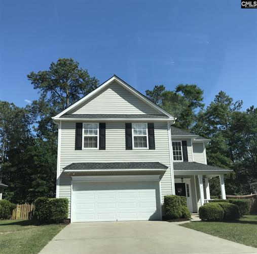 311 Kellwood Way, Columbia, SC 29201