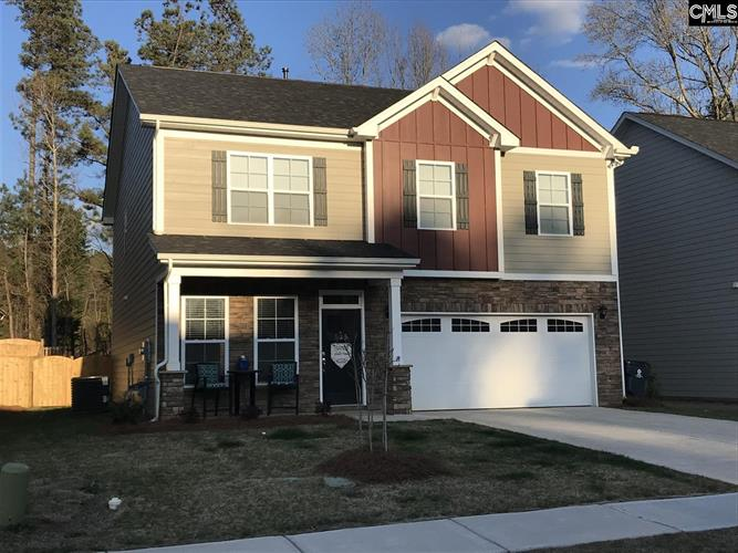 535 Hopscotch Lane, Lexington, SC 29072