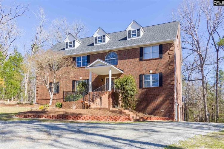 1630 Wash Lever Road, Little Mountain, SC 29075