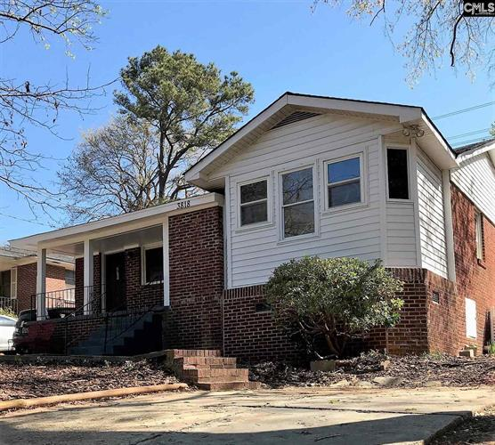 3818 Wellesley Drive, Columbia, SC 29203