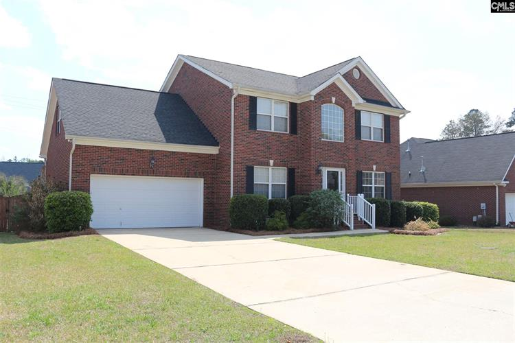 408 LEAMINGTON Way, Irmo, SC 29063