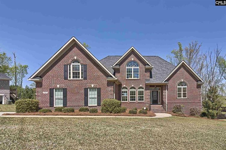 426 Holly Berry Circle, Blythewood, SC 29016