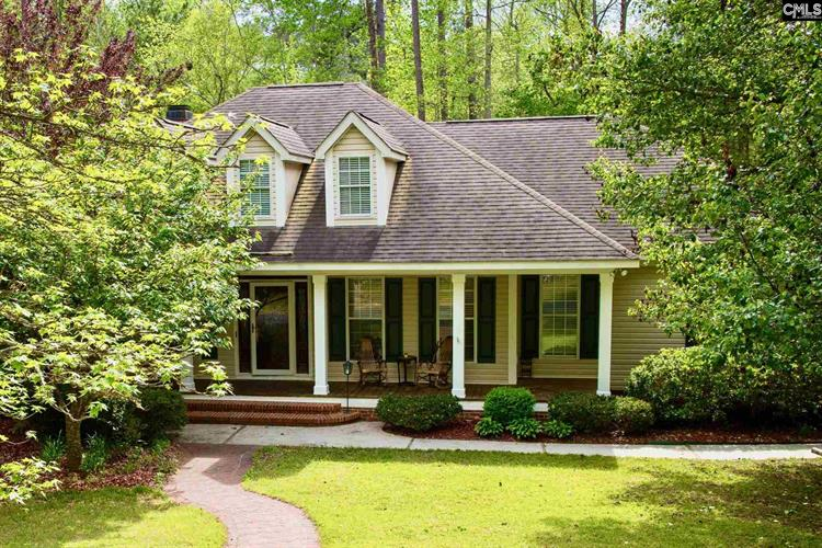 335 Pond View Lane, Lexington, SC 29072