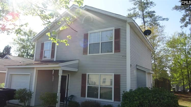 420 Fountain Lake Road, Columbia, SC 29209