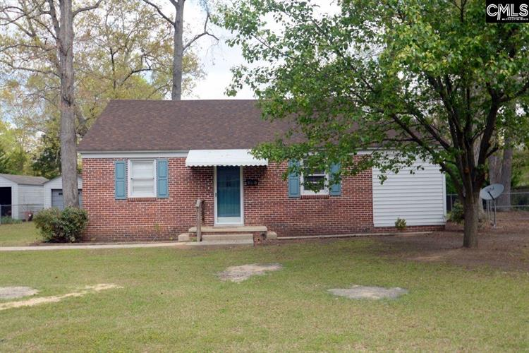 1113 Hillcrest Road, Newberry, SC 29108
