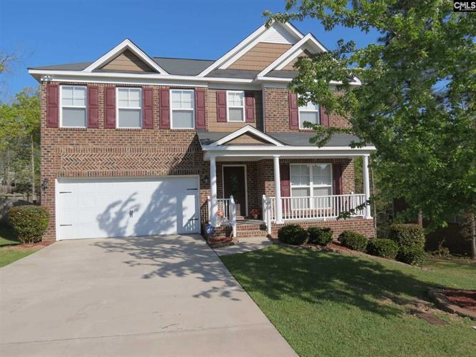 317 Red Tail Drive, Blythewood, SC 29016