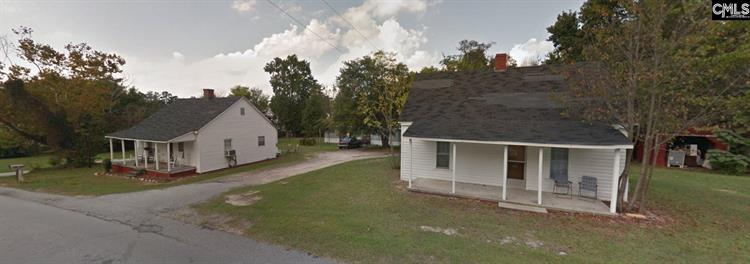231 & 235 parker Street, Lexington, SC 29072