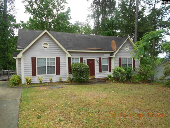 724 Betsy Drive, Columbia, SC 29210