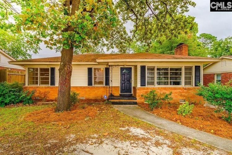 1007 S HOLLY Street, Columbia, SC 29205