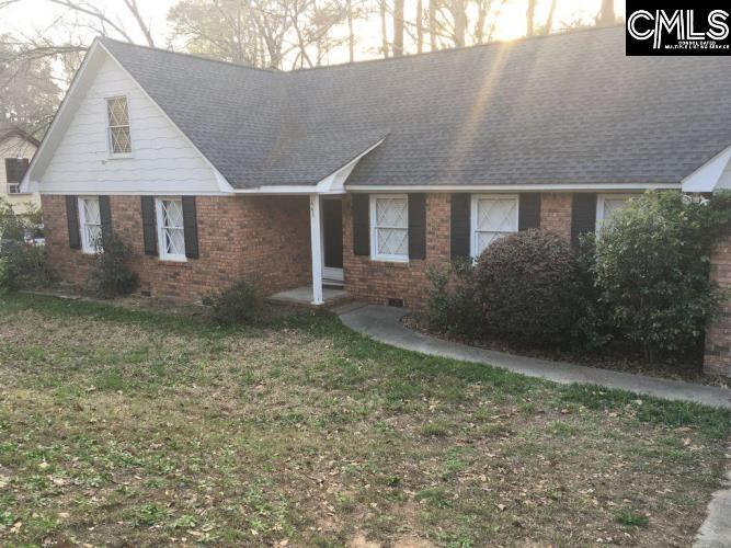 443 Pittsdowne Road, Columbia, SC 29210
