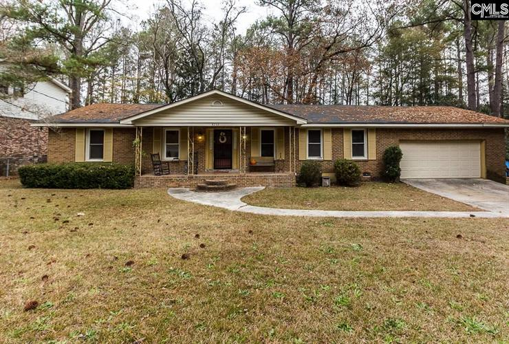 8213 Bayfield Road, Columbia, SC 29223