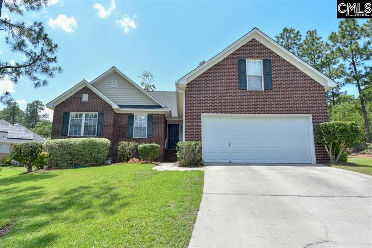 3 Wood Turtle Court, Columbia, SC 29229