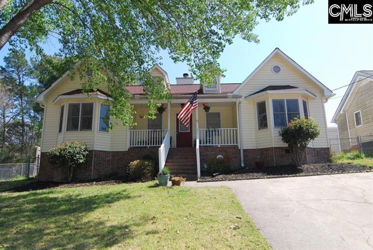 1911 Toole Street, Cayce, SC 29033