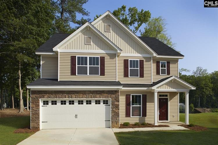 590 Hopscotch Lane, Lexington, SC 29072