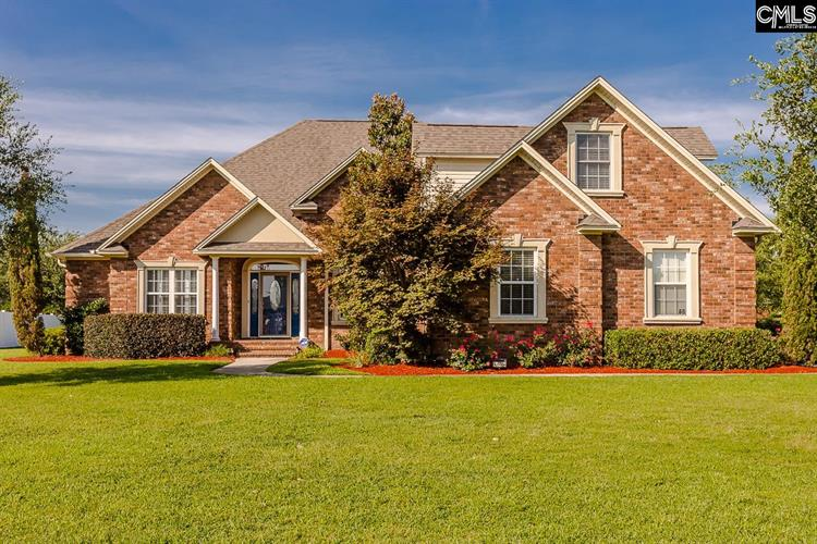 60 Covey Point Drive, Sumter, SC 29150