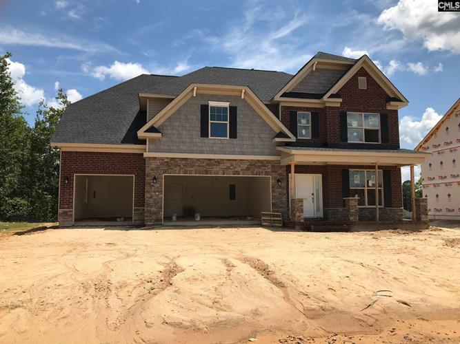 454 Maple Valley Loop, Blythewood, SC 29016