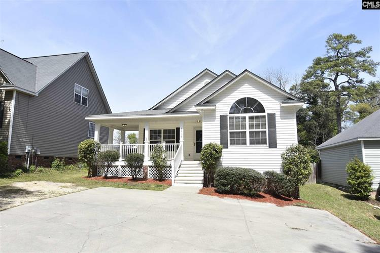 2318 Harrison Road, Columbia, SC 29204