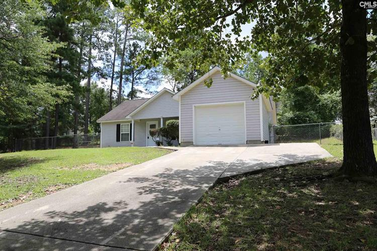 221 Charles Towne Court, Columbia, SC 29209
